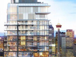 Photo 2: 3401 1122 3 Street SE in Calgary: Victoria Park Condo  : MLS®# C4026872