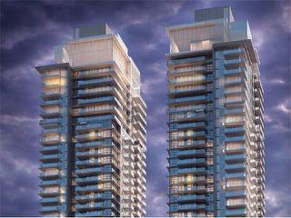 Photo 3: 3401 1122 3 Street SE in Calgary: Victoria Park Condo  : MLS®# C4026872
