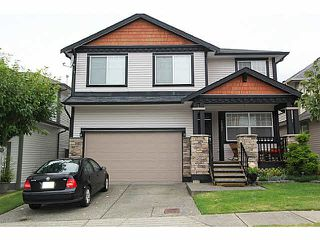Photo 1: 10095 241A Street in Maple Ridge: Albion House for sale : MLS®# V1142018