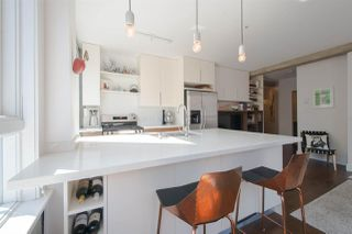 """Photo 13: 209 1216 HOMER Street in Vancouver: Yaletown Condo for sale in """"THE MURCHIES BUILDING"""" (Vancouver West)  : MLS®# R2003084"""