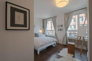 """Photo 16: 209 1216 HOMER Street in Vancouver: Yaletown Condo for sale in """"THE MURCHIES BUILDING"""" (Vancouver West)  : MLS®# R2003084"""