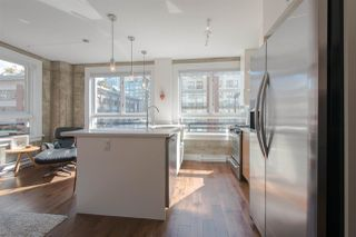 "Photo 9: 209 1216 HOMER Street in Vancouver: Yaletown Condo for sale in ""THE MURCHIES BUILDING"" (Vancouver West)  : MLS®# R2003084"
