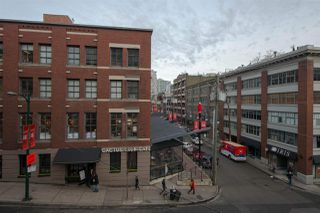 "Photo 14: 209 1216 HOMER Street in Vancouver: Yaletown Condo for sale in ""THE MURCHIES BUILDING"" (Vancouver West)  : MLS®# R2003084"