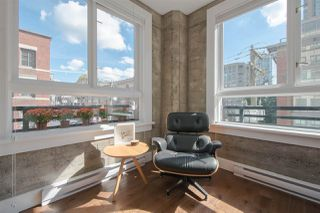 """Photo 7: 209 1216 HOMER Street in Vancouver: Yaletown Condo for sale in """"THE MURCHIES BUILDING"""" (Vancouver West)  : MLS®# R2003084"""
