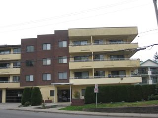 "Photo 1: 401 2684 MCCALLUM Road in Abbotsford: Central Abbotsford Condo for sale in ""Ridgeview Place"" : MLS®# R2017055"