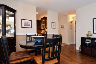 "Photo 7: 302 1440 GEORGE Street: White Rock Condo for sale in ""Georgian Square"" (South Surrey White Rock)  : MLS®# R2022252"