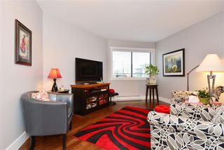 "Photo 13: 302 1440 GEORGE Street: White Rock Condo for sale in ""Georgian Square"" (South Surrey White Rock)  : MLS®# R2022252"