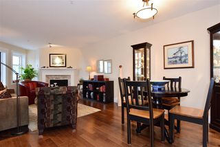 "Photo 8: 302 1440 GEORGE Street: White Rock Condo for sale in ""Georgian Square"" (South Surrey White Rock)  : MLS®# R2022252"