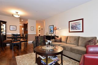"Photo 11: 302 1440 GEORGE Street: White Rock Condo for sale in ""Georgian Square"" (South Surrey White Rock)  : MLS®# R2022252"