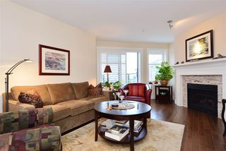 "Photo 10: 302 1440 GEORGE Street: White Rock Condo for sale in ""Georgian Square"" (South Surrey White Rock)  : MLS®# R2022252"