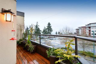 "Photo 19: 302 1440 GEORGE Street: White Rock Condo for sale in ""Georgian Square"" (South Surrey White Rock)  : MLS®# R2022252"