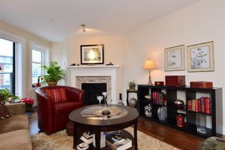 "Photo 9: 302 1440 GEORGE Street: White Rock Condo for sale in ""Georgian Square"" (South Surrey White Rock)  : MLS®# R2022252"