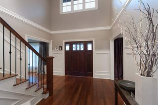 Photo 6: 3268 W 35TH Avenue in Vancouver: MacKenzie Heights House for sale (Vancouver West)  : MLS®# R2044576