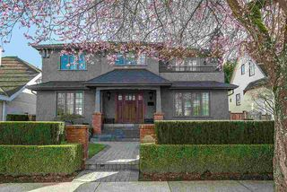 Photo 2: 3268 W 35TH Avenue in Vancouver: MacKenzie Heights House for sale (Vancouver West)  : MLS®# R2044576