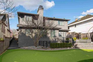 Photo 18: 3268 W 35TH Avenue in Vancouver: MacKenzie Heights House for sale (Vancouver West)  : MLS®# R2044576
