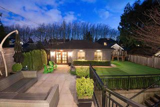 Photo 20: 3268 W 35TH Avenue in Vancouver: MacKenzie Heights House for sale (Vancouver West)  : MLS®# R2044576