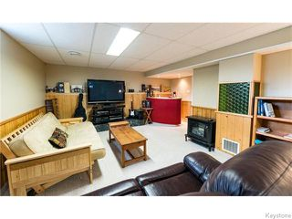 Photo 19: 327 Shelley Street in Winnipeg: Westwood / Crestview Residential for sale (West Winnipeg)  : MLS®# 1609107
