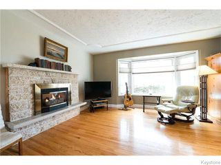 Photo 6: 327 Shelley Street in Winnipeg: Westwood / Crestview Residential for sale (West Winnipeg)  : MLS®# 1609107