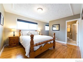 Photo 12: 327 Shelley Street in Winnipeg: Westwood / Crestview Residential for sale (West Winnipeg)  : MLS®# 1609107