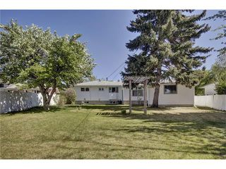 Photo 32: 129 FAIRVIEW Crescent SE in Calgary: Fairview House for sale : MLS®# C4062150