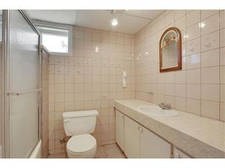 Photo 28: 129 FAIRVIEW Crescent SE in Calgary: Fairview House for sale : MLS®# C4062150