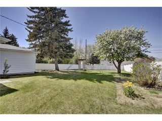 Photo 34: 129 FAIRVIEW Crescent SE in Calgary: Fairview House for sale : MLS®# C4062150