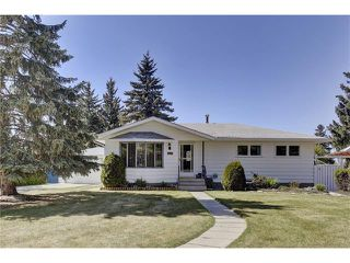 Main Photo: 129 FAIRVIEW Crescent SE in Calgary: Fairview House for sale : MLS®# C4062150