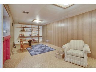 Photo 23: 129 FAIRVIEW Crescent SE in Calgary: Fairview House for sale : MLS®# C4062150