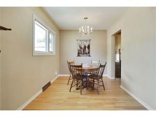 Photo 6: 129 FAIRVIEW Crescent SE in Calgary: Fairview House for sale : MLS®# C4062150