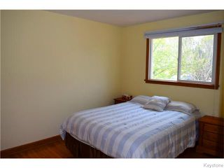 Photo 7: 384 Enniskillen Avenue in Winnipeg: West Kildonan / Garden City Residential for sale (North West Winnipeg)  : MLS®# 1611697