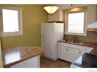 Photo 4: 384 Enniskillen Avenue in Winnipeg: West Kildonan / Garden City Residential for sale (North West Winnipeg)  : MLS®# 1611697