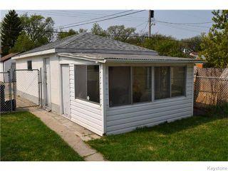 Photo 15: 384 Enniskillen Avenue in Winnipeg: West Kildonan / Garden City Residential for sale (North West Winnipeg)  : MLS®# 1611697