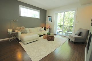 "Photo 8: 38 2495 DAVIES Avenue in Port Coquitlam: Central Pt Coquitlam Townhouse for sale in ""ARBOUR"" : MLS®# R2068269"