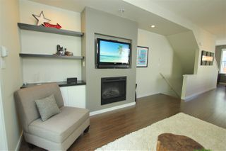 "Photo 7: 38 2495 DAVIES Avenue in Port Coquitlam: Central Pt Coquitlam Townhouse for sale in ""ARBOUR"" : MLS®# R2068269"