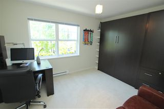 "Photo 10: 38 2495 DAVIES Avenue in Port Coquitlam: Central Pt Coquitlam Townhouse for sale in ""ARBOUR"" : MLS®# R2068269"