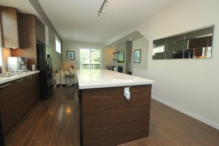 "Photo 4: 38 2495 DAVIES Avenue in Port Coquitlam: Central Pt Coquitlam Townhouse for sale in ""ARBOUR"" : MLS®# R2068269"