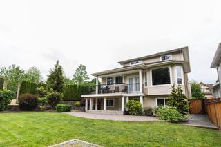 "Photo 19: 24095 MCCLURE Drive in Maple Ridge: Albion House for sale in ""MAPLE CREST"" : MLS®# R2072604"