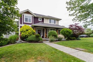 "Photo 1: 24095 MCCLURE Drive in Maple Ridge: Albion House for sale in ""MAPLE CREST"" : MLS®# R2072604"