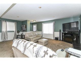Photo 18: 208 MT ABERDEEN Circle SE in Calgary: McKenzie Lake House for sale : MLS®# C4067845