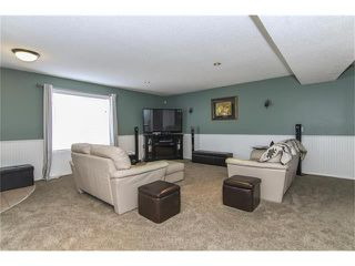 Photo 19: 208 MT ABERDEEN Circle SE in Calgary: McKenzie Lake House for sale : MLS®# C4067845