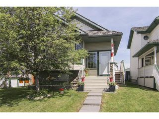 Photo 1: 208 MT ABERDEEN Circle SE in Calgary: McKenzie Lake House for sale : MLS®# C4067845