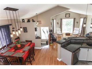 Photo 17: 208 MT ABERDEEN Circle SE in Calgary: McKenzie Lake House for sale : MLS®# C4067845