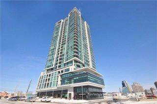Photo 1: 2409 3985 Grand Park Drive in Mississauga: City Centre Condo for sale : MLS®# W3529800