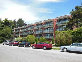 """Photo 1: 301 360 E 2ND Street in North Vancouver: Lower Lonsdale Condo for sale in """"Emerald Manor"""" : MLS®# R2084102"""