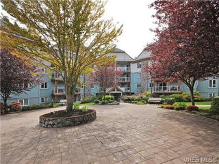 Photo 13: 110 494 Marsett Pl in VICTORIA: SW Royal Oak Condo for sale (Saanich West)  : MLS®# 737106