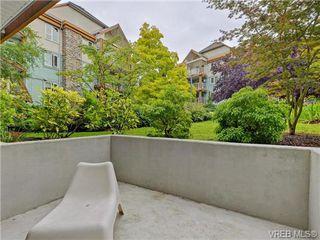 Photo 11: 110 494 Marsett Place in VICTORIA: SW Royal Oak Condo Apartment for sale (Saanich West)  : MLS®# 367625