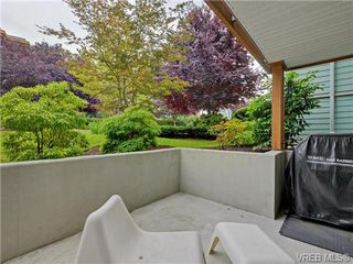 Photo 12: 110 494 Marsett Pl in VICTORIA: SW Royal Oak Condo for sale (Saanich West)  : MLS®# 737106