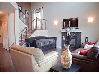 Photo 14: 135 DRAKE LANDING Manor: Okotoks House for sale : MLS®# C4073108