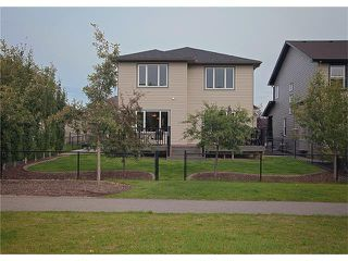 Photo 41: 135 DRAKE LANDING Manor: Okotoks House for sale : MLS®# C4073108