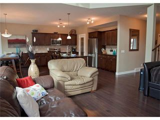 Photo 9: 135 DRAKE LANDING Manor: Okotoks House for sale : MLS®# C4073108